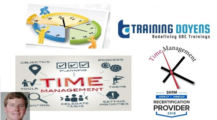 Time and Task Management Effectiveness: Worki