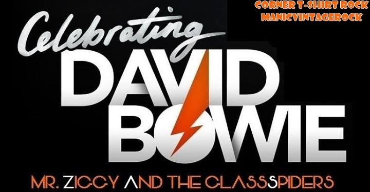 A NIGHT WITH DAVID BOWIE