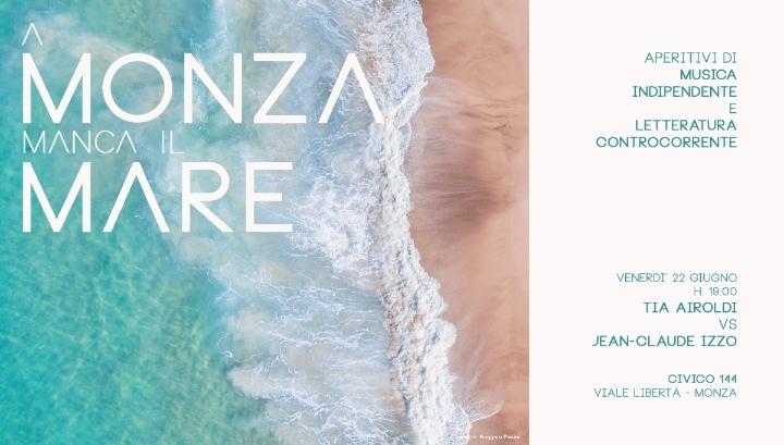A Monza manca il mare - Capitolo IV