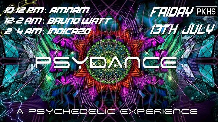 PsyDance