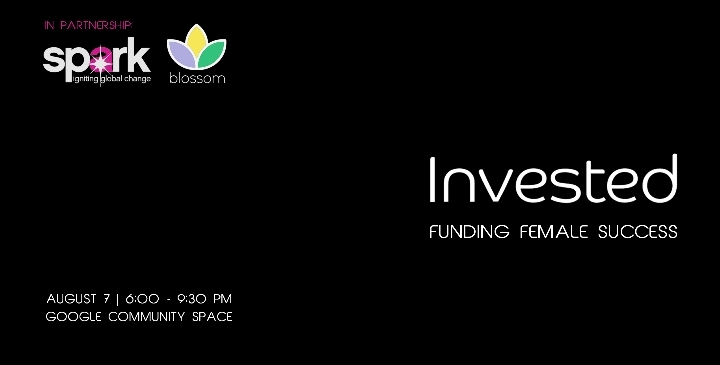 Invested: Funding Female Success