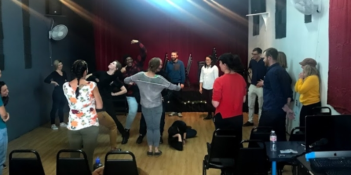 Try Improv For Free