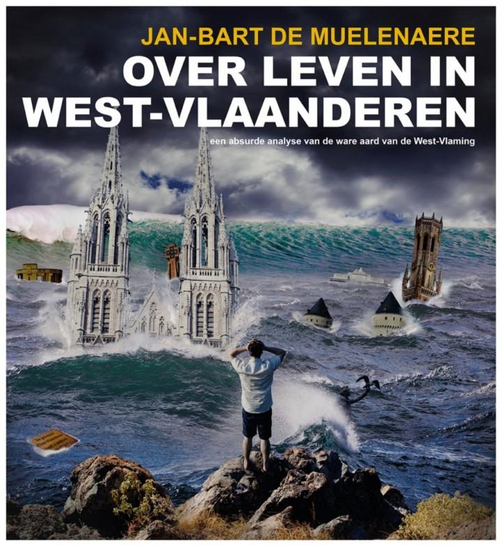 Over Leven in West-Vlaanderen