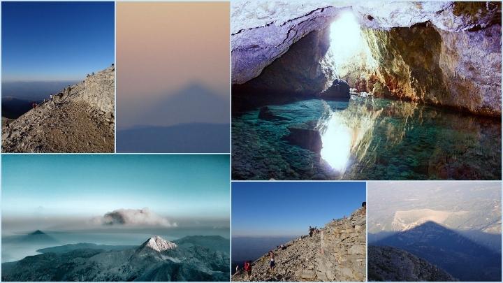 Taygetus Hiking & Vatsinidi Caving