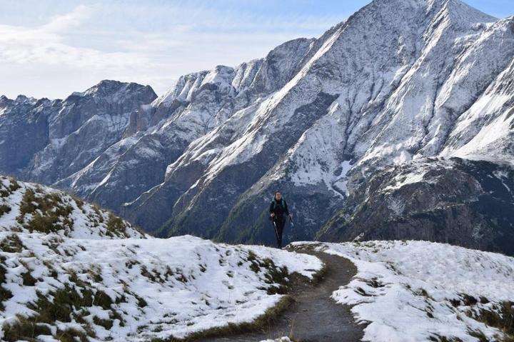Le Tour du Mont Blanc - TMB