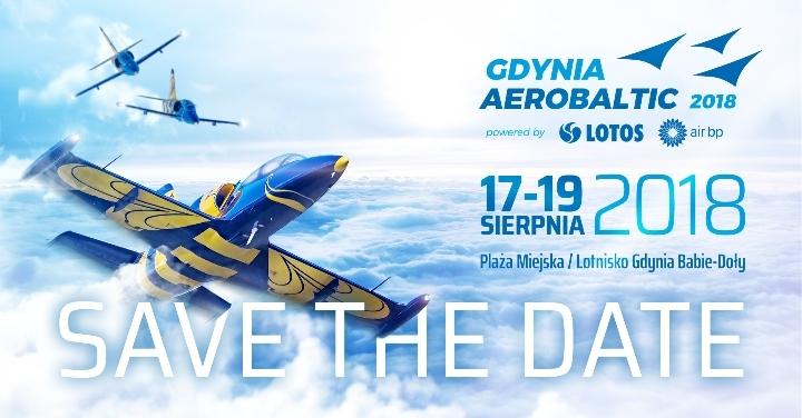Gdynia Aerobaltic Air Show