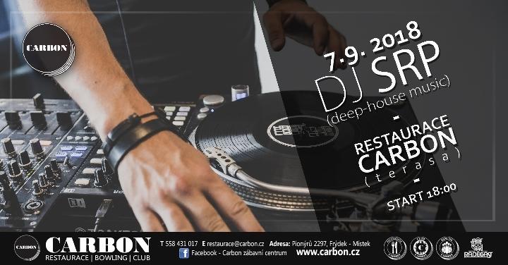 Restaurace CARBON & DJ SRP