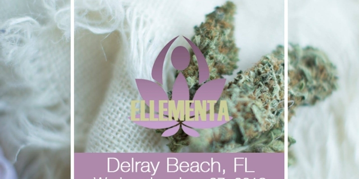 Ellementa Delray Beach: Women and Cannabis We
