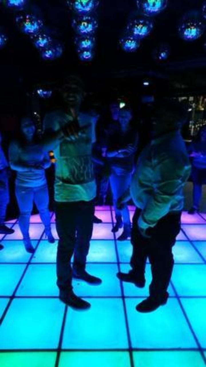 Kizomba Tuesdays - Kizomba Dance Classes & Pa