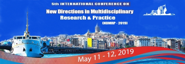 """5TH INTERNATIONAL CONFERENCE ON """"NEW DIRECTIO"""