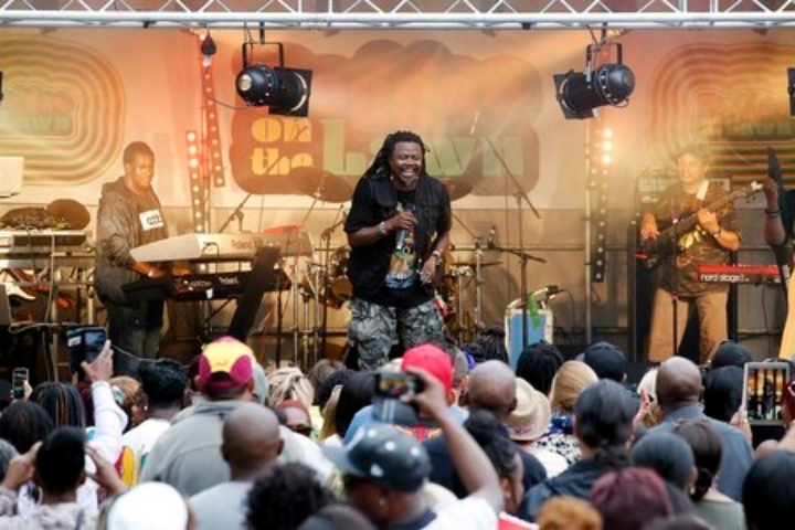 Reggae on the Lawn,Forty Hall,Enfield,London,