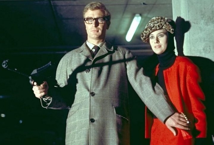 Film: The Ipcress File