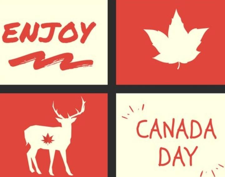 Canada Day @ East Kelowna Community Market