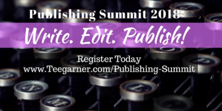 Publishing Summit 2018