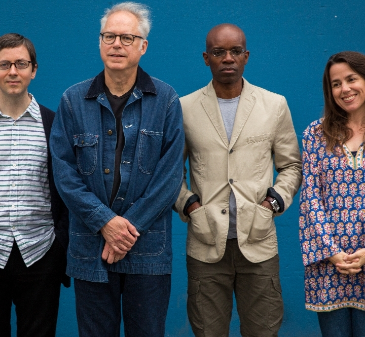 """Bill Frisell """"When You Wish Upon A Star"""" feat"""