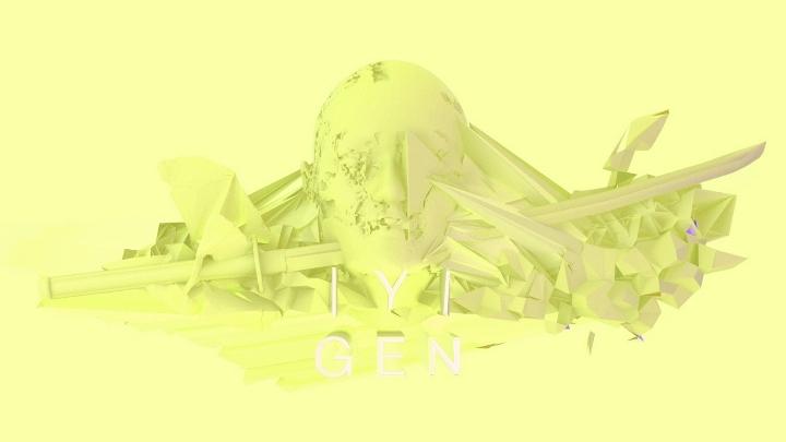 A parallel dYstopia // Y-GEN