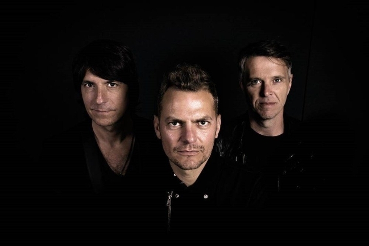 Loud in London Festival TOPLOADER - AUGUST 25