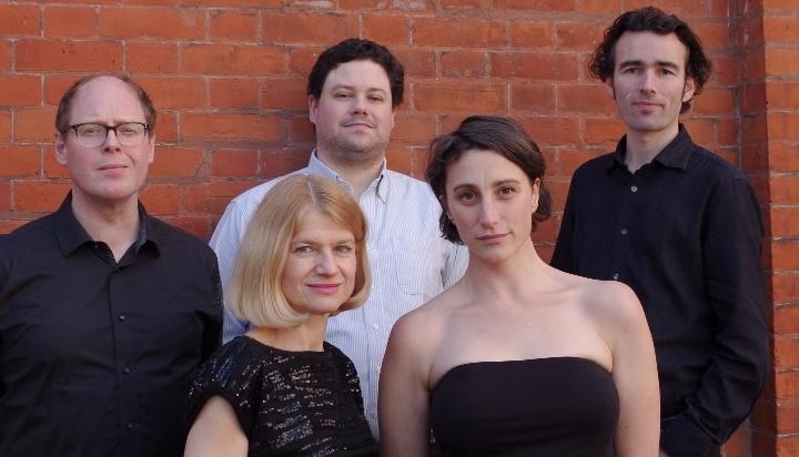 The Braid Ensemble