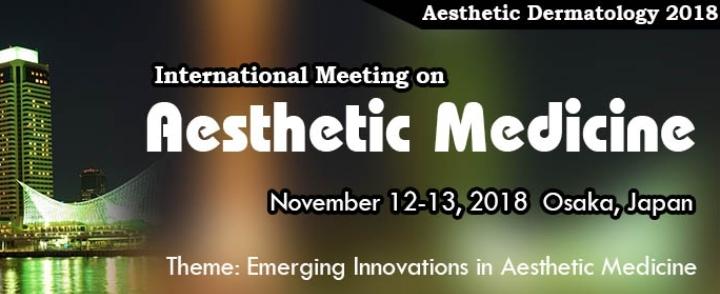 Aesthetic Dermatology 2018