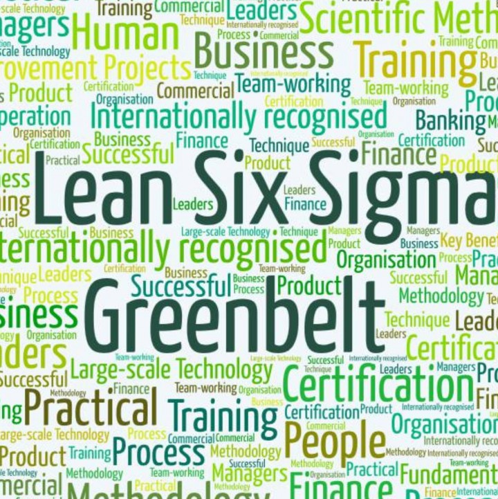 Lean Six Sigma Green Belt Thessaloniki