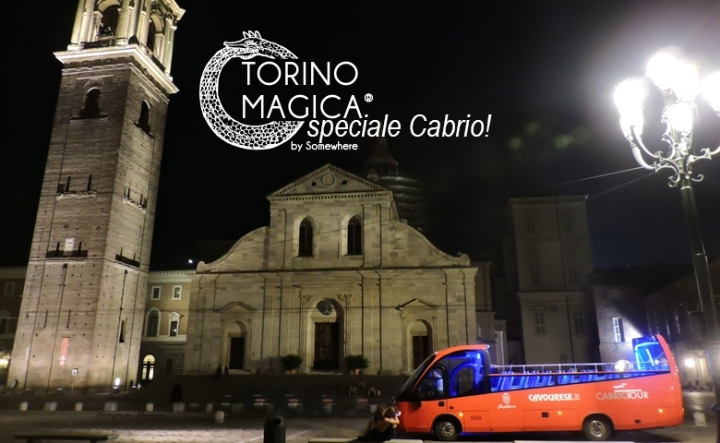 Torino Magica® Speciale Cabrio