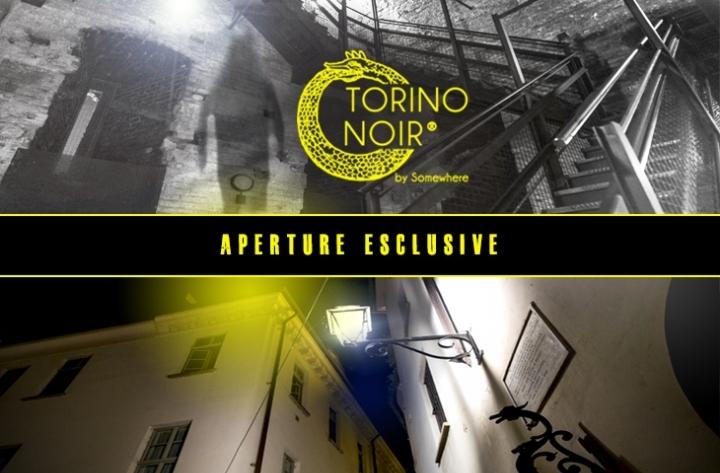 Torino Noir®