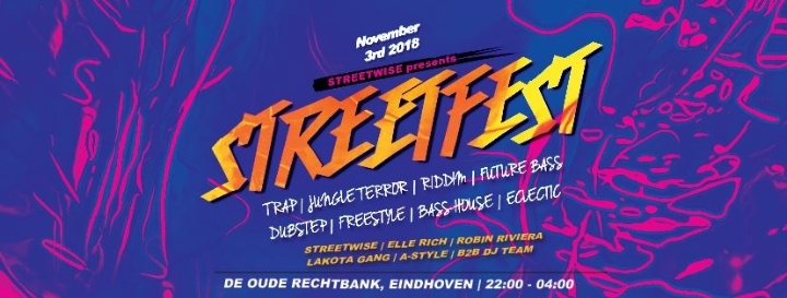 Streetfest 2018 - Official