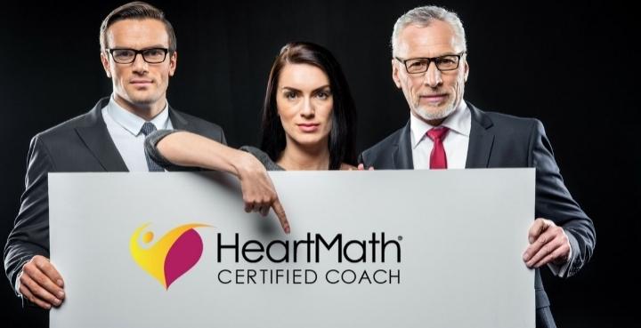 Πρόγραμμα Πιστοποίησης HeartMath® Coach