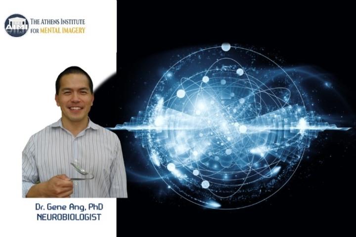 Διαχείριση Κβαντικής Ενέργειας με τον Νευροβιολόγο Dr Gene Ang