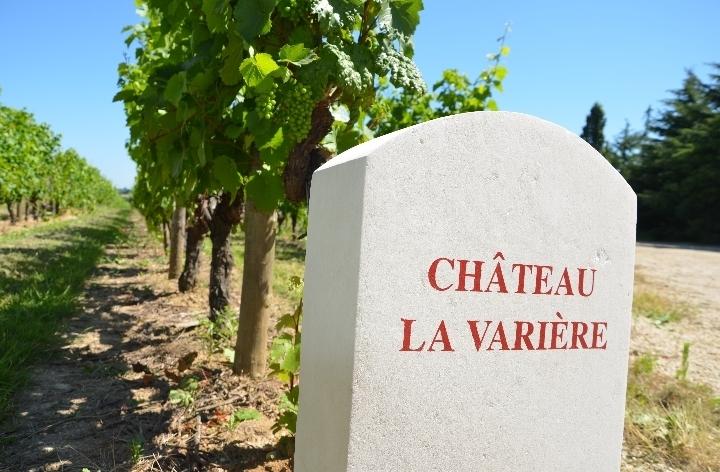 """""""Les Vendredis de la Varière"""" au Château de l"""