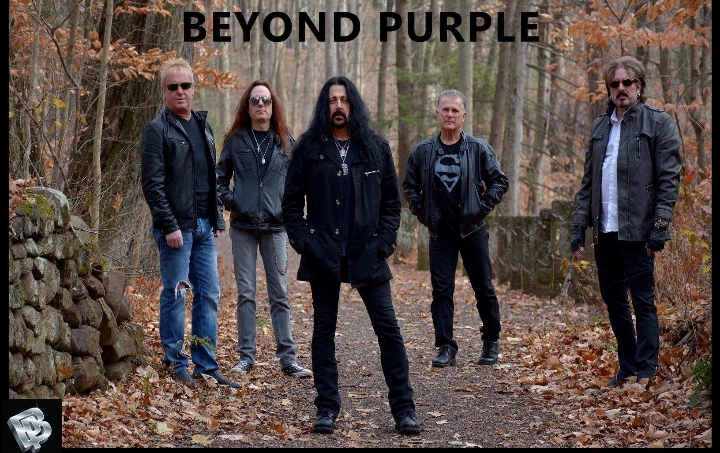 Beyond Purple Debut at The Woodbury Brewing C