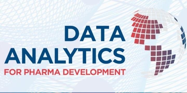 Data Analytics for Pharma Development