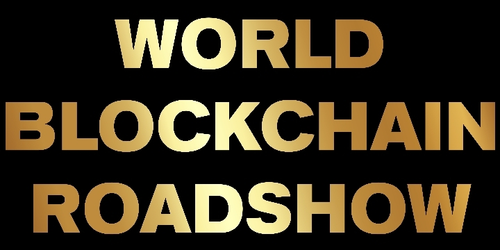 World Blockchain Roadshow Asia, Part 2