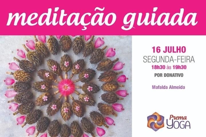 MEDITAÇÃO GUIADA MINDFULNESS