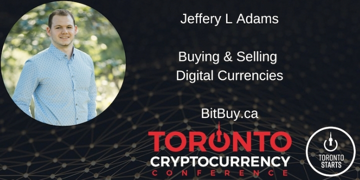 Toronto Cryptocurrency Conference