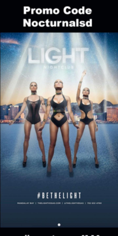 Light Nightclub Las Vegas Events Discount Pro