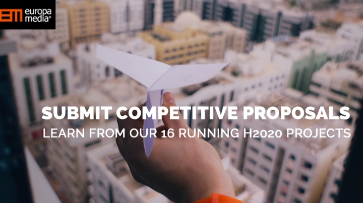 Horizon 2020 Proposal Writing Academy