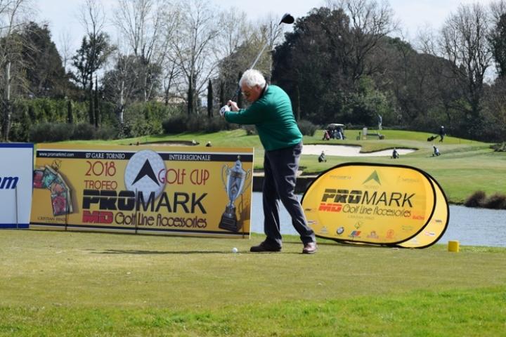 17° Tappa del Trofeo ProMark MD al Golf Club Le Pavoniere - Prato