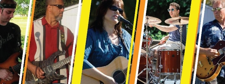 SunDog Free Outdoor Concert - Palmer Square, Princeton NJ - Rock & Country Rock