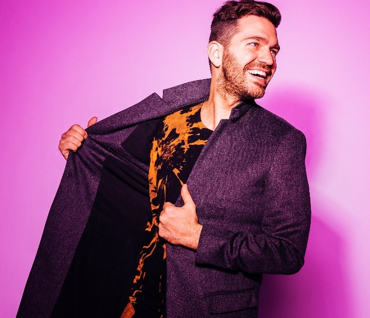 Andy Grammer – The Good Parts Tour