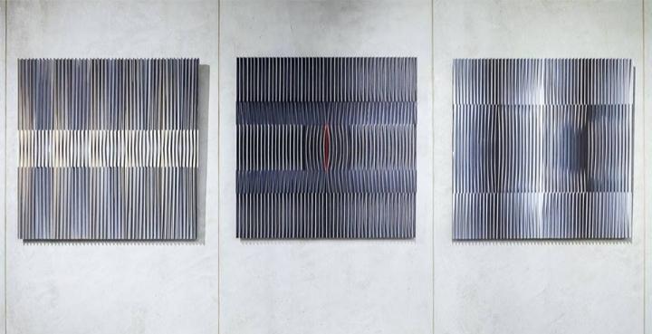 Otwarcie wystawy `Ciągła gotowość ruchu`
