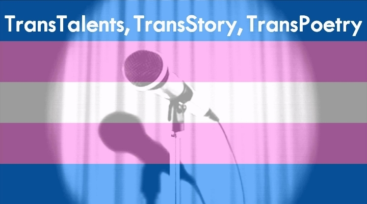 Amsterdam TransPride - Trans Art Culture Fair