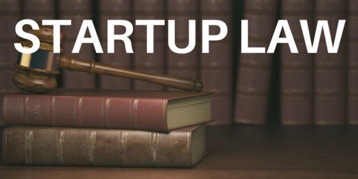 Startup Law with TorontoStarts