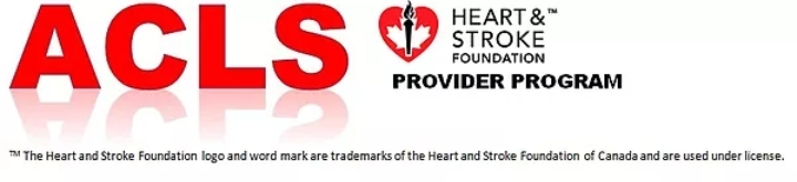 ACLS PROVIDER COURSE
