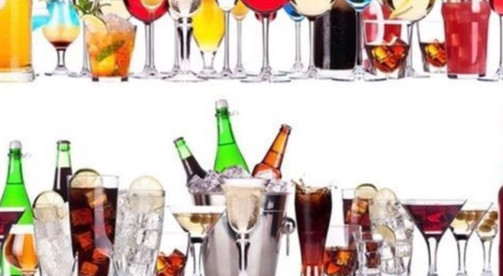 Friday Night Drinks @ a Stylish Nishi-Azabu V