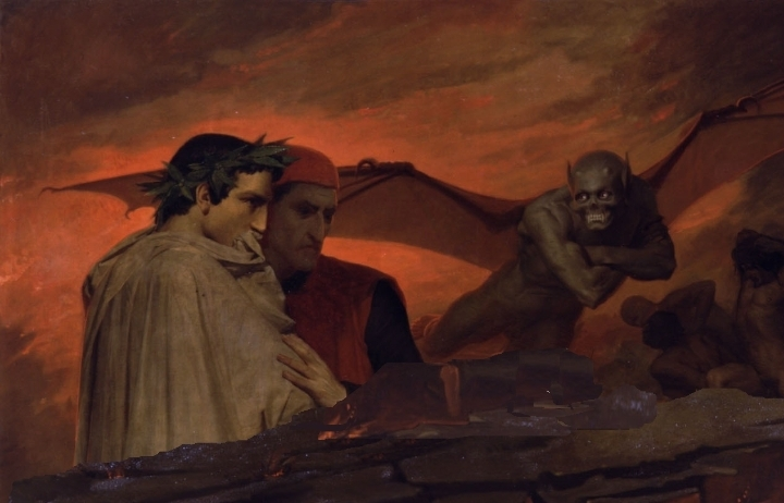 "Tour ""Il Mago Virgilio e la Grotta dei Demoni"