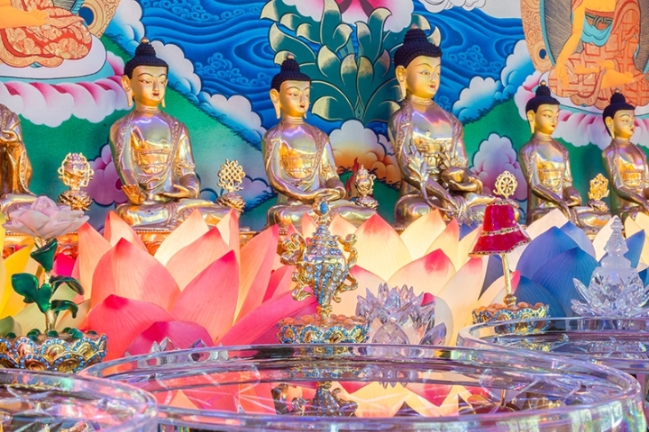 Buddhism in a Nutshell – an Introductory Cour