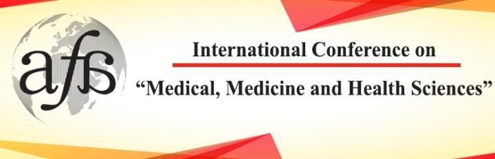 "Osaka 36th International Conference on ""Medic"