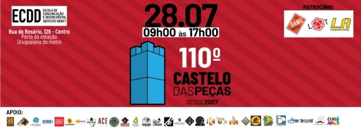 Castelo das Peças #110
