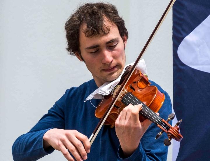 Nel segno di Schubert e Dvorak, concerto per